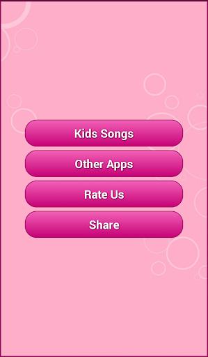 Kids Songs Pro Video