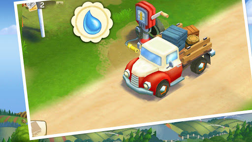 FarmVille 2: Country Escape  [Unlimited Keys]