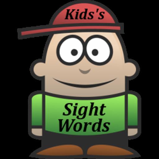 Kid's Sight Words