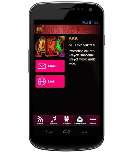 玩媒體與影片App|All Rap Kreyol免費|APP試玩