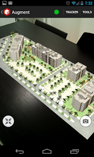 Augment - 3D Augmented Reality - screenshot thumbnail