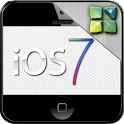 Next Launcher iOS7 iPhone v1.0 APK