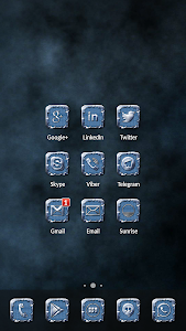 Expulso Icon Pack Theme v1.3.0