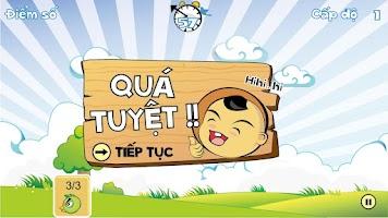 Screenshot of Cu Ti Ban Chim