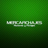 Mercafichajes - Fichajes