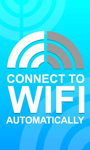 Connect to Wifi Automatically