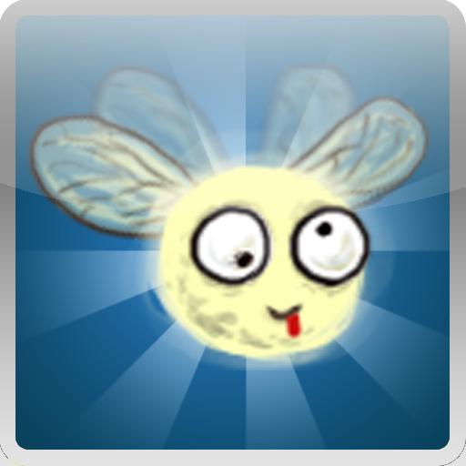 Flappy Firefly LOGO-APP點子