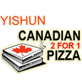 Canadian Pizza Yishun