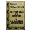 Egyptian Ideas of Future Life logo
