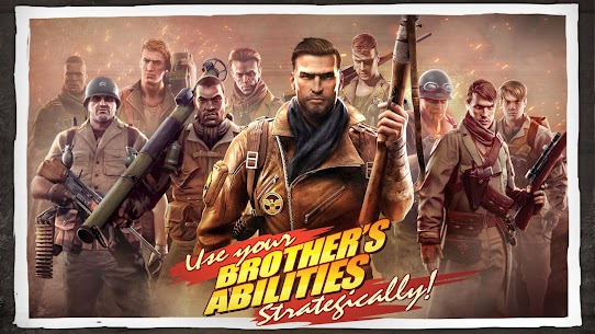 Brothers in Arms® 3 v1.0.0h Mod APK 7