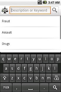 MELaw Criminal Title 17/17-A- screenshot thumbnail