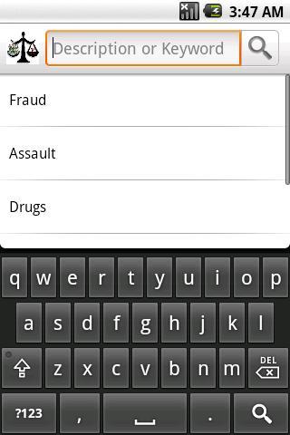 MELaw Criminal Title 17/17-A- screenshot