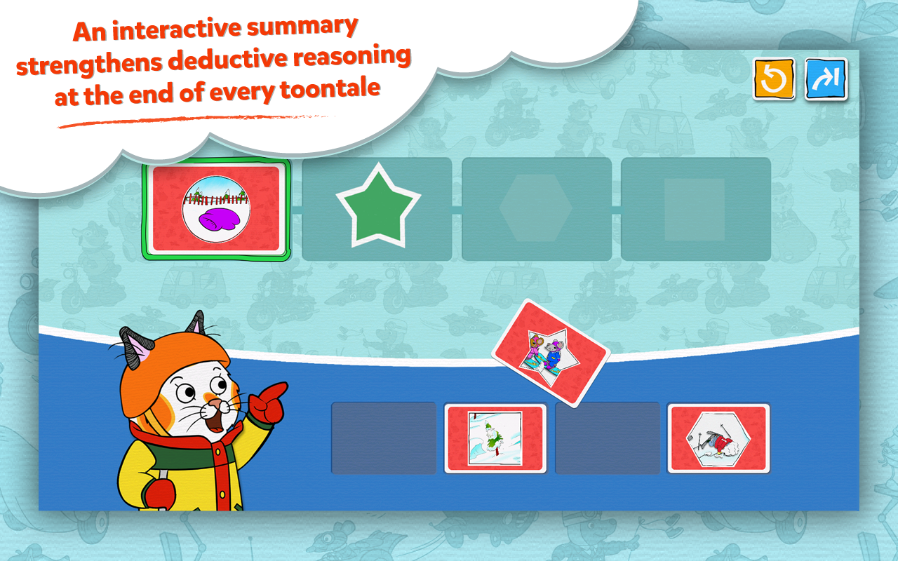 Busytown Mysteries- screenshot