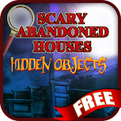Abandoned Houses Hidden Object