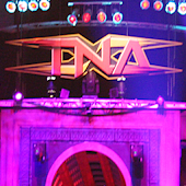 TNA IMPACT WRESTLING FAN APP
