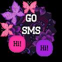 GO SMS  - SCS281 icon