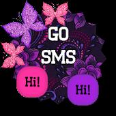 GO SMS  - SCS281