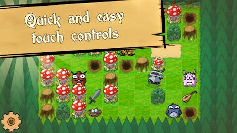 Bardadum: The Kingdom Roads Screenshot 1