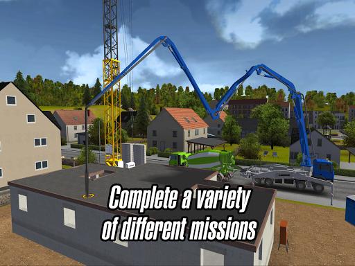 Construction Simulator 2014  screenshots 9