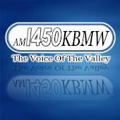 1450 KBMW-AM