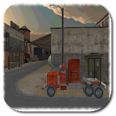 BIG Rig Driving Simulator 3D