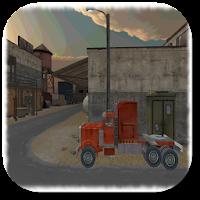 BIG Rig Driving Simulator 3D 1.0.90