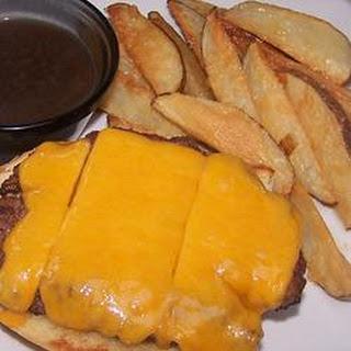 Sadie's Longboy Cheeseburgers