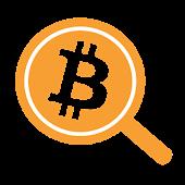 Bitcoin Finder