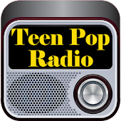 Teen Pop Radio