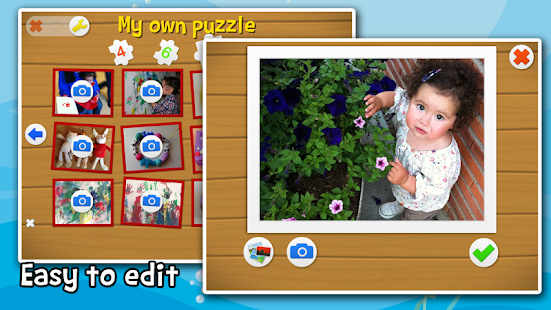 My own puzzle apk screenshot 8