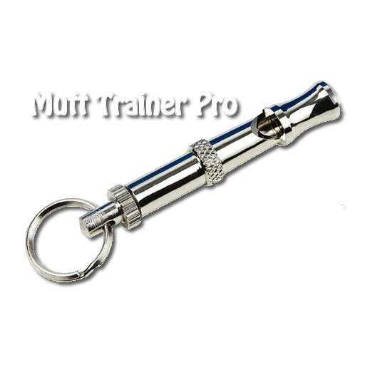 Mutt Trainer Pro Dog Whistle