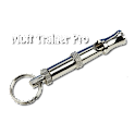 Dog Whistle Training logo