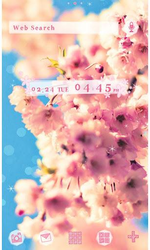 icon & wallpaper-Sakura Sky- 1.0.0 Windows u7528 1