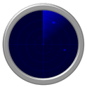 Police Radar Scanner icon