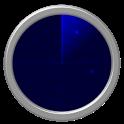 Police Radar Scanner icon