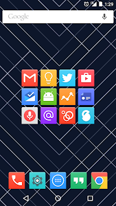 Dash UI - Icon Pack v1.2