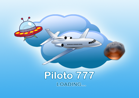 Piloto 777