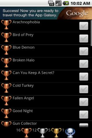 Trophies 4 Devil May Cry HD 1- screenshot
