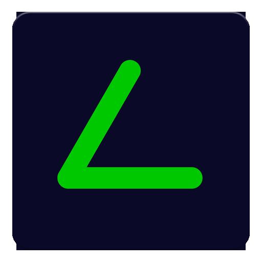 量角器 LOGO-APP點子