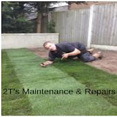 2T's Maintenance & Repairs