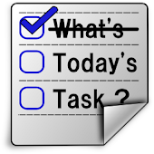 What's Today's Task ?
