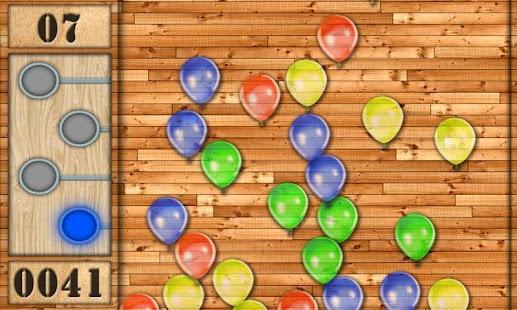 Hackalloon- screenshot thumbnail