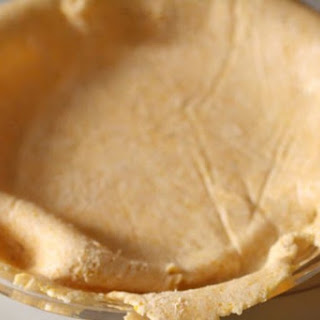 Easy Cornmeal Crust.