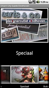 Eindhoven City Guide- screenshot thumbnail