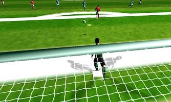 Screenshot of Real FootBall Contest