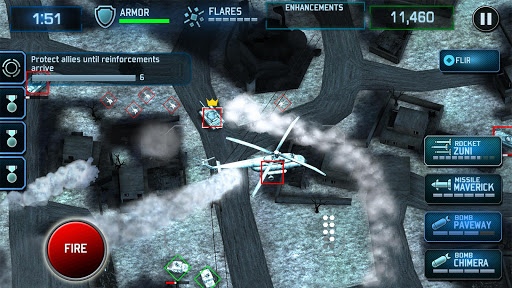 Drone Shadow Strike 1.5.02 screenshots 8