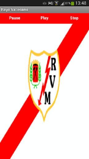 Rayo Vallecano himno