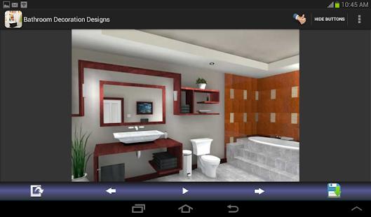Bathroom Decoration Designs - Apps on Google Play