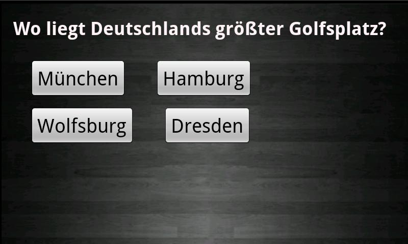 Idiotentest 2 - Deutsch- screenshot