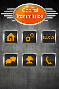 Capital Transmission Service- screenshot thumbnail
